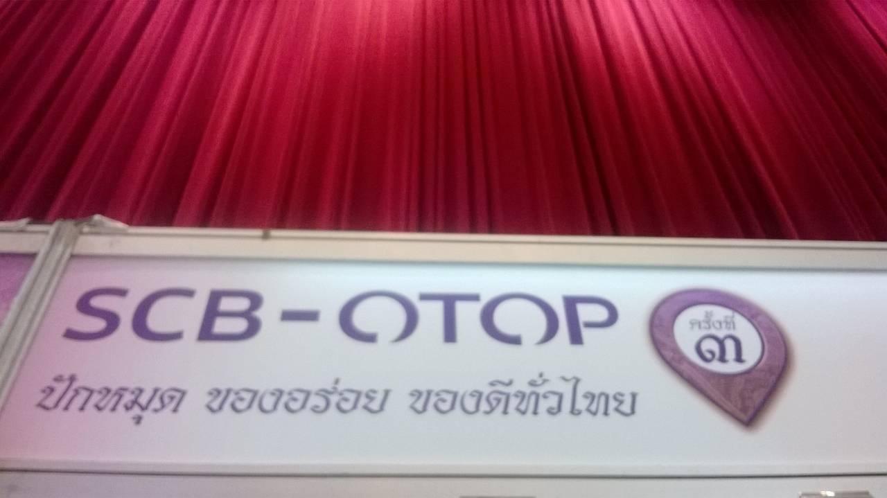 Nammorn Exhibition SCB Otop3 (1)