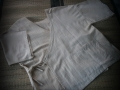 C 006-1 Handmade cotton น้ำมอญเสื้อผ้าฝ้าย