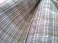 Nammorn Weaving Cotton ผ้าฝ้ายทอมือย้อมสีธรรมชาติ น้ำมอญ  A043